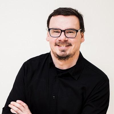 Paweł Jopp