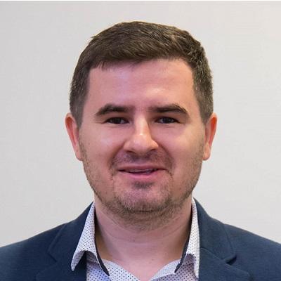 Kamil Grzymek